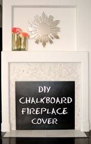 Baby Proofing Fireplace Brick Fireplace Mesmerizing Fireplace Cover Up Ideas Its A Moms World