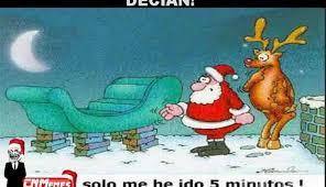 Memes De Santa Claus - navidad los mejores memes por la nochebuena foto 1 de 13 cheka