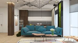 Decorating A Home On A Budget 4 Homes Using Concrete As A Stylish Accent