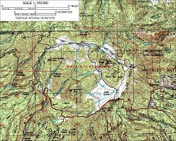 Fires In New Mexico Map by Skiing The Pacific Ring Of Fire And Beyond Valles Caldera