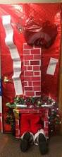 Christmas Door Decorating Contest Each Window by Wow Factor For Cubicle Decorating Contest Google Search