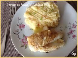 cuisiner dos de cabillaud poele stoemp au fenouil et cabillaud poêlé recette iterroir