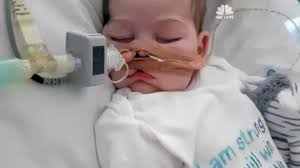 Family Gard Charlie Gard U0027s Parents End Court Fight For U S Treatment Nbc News