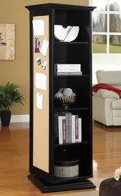 black swivel storage cabinet cheap furniture warehouse chicago