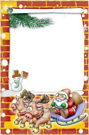 baby photo frame template merry christmas free download