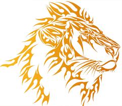 colour lion lion 2017