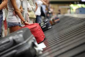 United Airlines Checked Baggage Fee by Us Based Airlines Collected Over 4 1 Billion In Bag Fees In 2016
