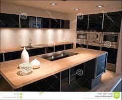 decoration cuisine noir et blanc cuisine noir et blanc cuisine gadg cuisine noir et blanche