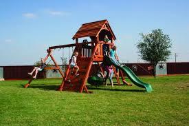 backyard play sets u2013 weplayalot