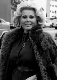 zsa zsa gabor u0027s turbulent final years inside her shocking family