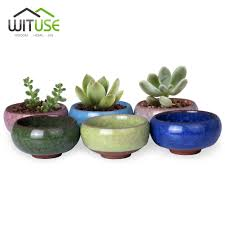 aliexpress com buy wituse kawaii flowerpot chinese ice