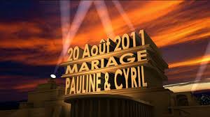 idã e diaporama mariage diaporama mariage scène d introduction
