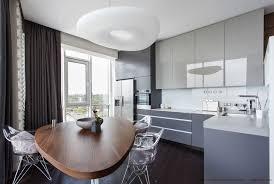 apartment modern kitchen apartment by azovskiy pahomova