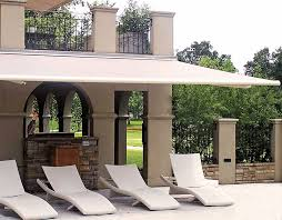 Contemporary Retractable Awnings Retractable Awnings Pure Tech Window Fashion