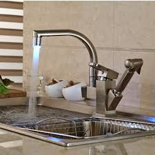 online buy wholesale lighted kitchen faucets from china lighted