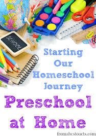 homeschooling preschool at home preschool at home preschool