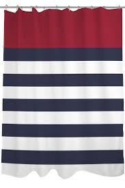 Nautical Striped Curtains Shower Fun Shower Curtains Wonderful Marshalls Shower Curtains