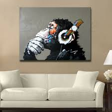 aliexpress com buy oil painting on canvas wall pictures painting