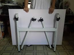 adjustable height drafting table used adjustable height folding drafting table in new york