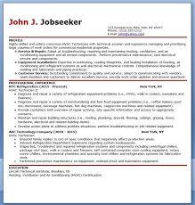hvac technician resume exles hvac technician resume sle creative resume design templates
