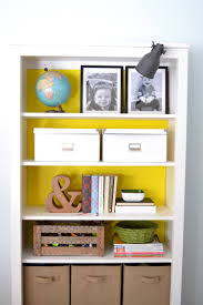 Ikea Office Storage Furniture Exciting White Ikea Hemnes Bookcase For Office Storage
