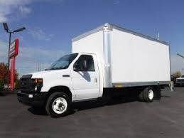 ford e series box truck ford e series box truck trucks for sale 734 listings