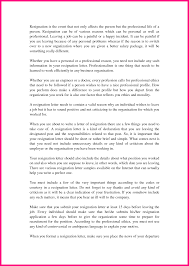 Sample Withdrawal Of Resignation Letter 10 The Perfect Resignation Letter Samples