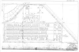 veterinary hospital floor plans historic california posts hammond general hospital