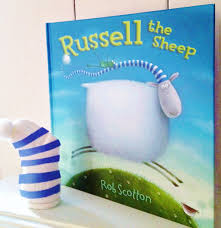 russell the sheep lesson plans and activity surviving a