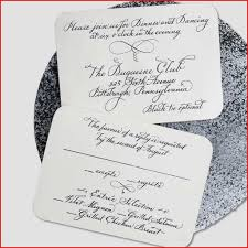 calligraphy invitations corporate invitations mjw calligraphy michael weinstein