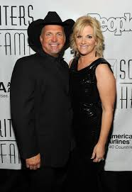 garth brooks in the kitchen with trisha yearwood country