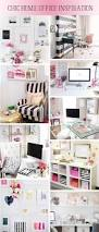 chic office inspiration office tour one room challenge