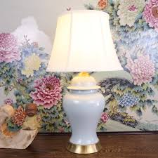 Ceramic Table Lamps For Living Room Online Get Cheap Traditional Bedside Lamps Aliexpress Com