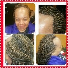 grace african hair braiding