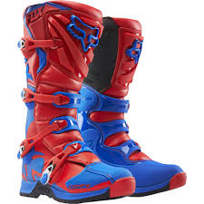 fox motocross boots size chart fox racing comp 5 boots fortnine canada