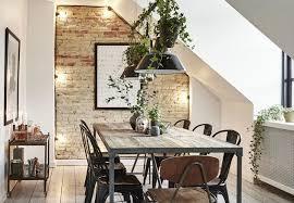 sala da pranzo foto sala da pranzo in stile industriale di manuela occhetti