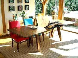 expandable dining room table plans extendable dining room sets extendable dining table for small spaces