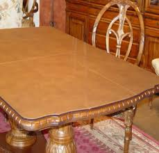 table pads for dining room table ohio table pad grand home