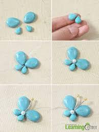 beaded butterfly bracelet images How to make nylon braided butterfly bracelets for girls jpg