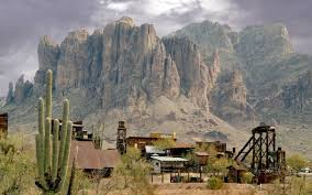 Top 10 Abandoned Places In The World America U0027s Coolest Ghost Towns Travel Leisure