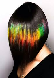 rainbow color hair ideas 36 beautiful hair color ideas that are totally trending on pinterest