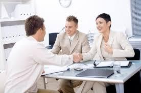 bewerbungsgespräche vorstellungsgespräch bewerbungsgespräch führen fragen körpersprache