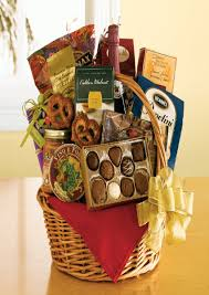 christmas gift baskets best images collections hd for gadget