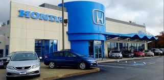 honda car deal honda and used car dealer brockton taunton silko honda