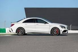 mercedes amg 250 2018 mercedes class pricing for sale edmunds