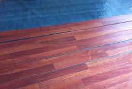 Cheap Laminate Flooring With Attached Padding Why Do You Need An Underlayment For Your New Floor Flooring Guy