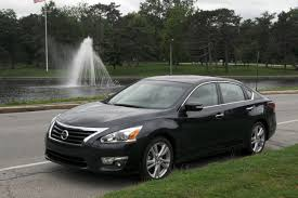 Nissan Altima Sv - 2013 nissan altima v u2013 pictures information and specs auto