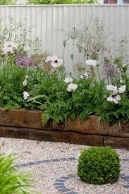 fine flower garden ideas full sun bed landscaping racetotopcom on
