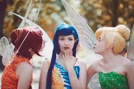 Fawn Fairy Halloween Costume Fairies Love Tink Ichigo Deviantart