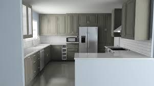 kitchen cabinet appliance garage ikea hack build your own kitchen appliance garage
